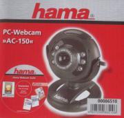 PC- Webcam HAMA