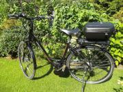 Pedelec (e-Bike):