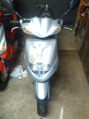 Pegasus Motorroller