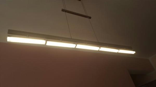 Pendelleuchte h gebraucht kaufen nur 3 st bis 75 g nstiger for Lampen neu isenburg