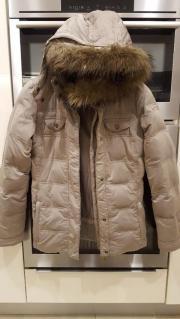 Pepe Jeans Daunenjacke XS, gebraucht gebraucht kaufen  Erlensee