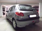 Peugeot 206 90