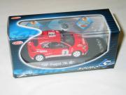 Peugeot 206 WRC-