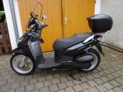 Peugeot LXR125 Motorroller