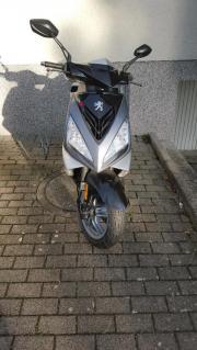 Peugeot-Roller Speedfight