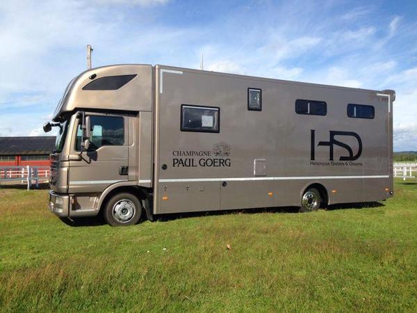 pferdetransporter lkw man lkw bis 7 5 t. Black Bedroom Furniture Sets. Home Design Ideas