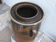 Pflanzgefäß/Pflanzkrug Keramik