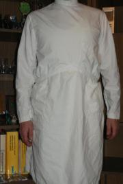 Pflegebekleidung für Männer
