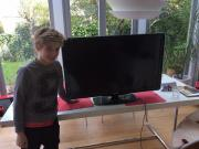 Philips LED-Fernseher