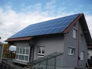 Photovoltaik Wartung & Überprüfung,