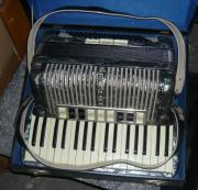 Piano Akkordeon, Hohner