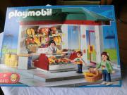 Playmobil 4410 Bäckerei