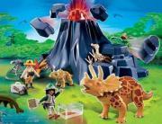 Playmobil Dinosaurier Set