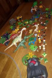 Playmobil Dinowelt