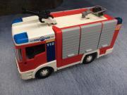 Playmobil Feuerwehr-Rüstfahrzeug