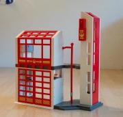 Playmobil Feuerwehrwache 5361
