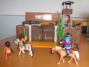 Playmobil Großes Western-