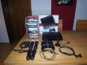 Playstation 3 Komplettpaket