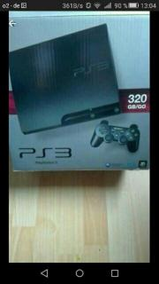 Playstation 3 mit