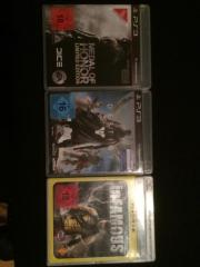 PlayStation ps3 spiele