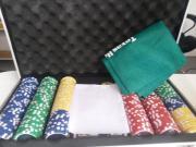 Poker Koffer neuwetig