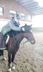 Pony Wallach / geb.