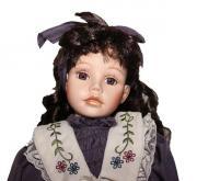 Porzellan Puppe #Reinart