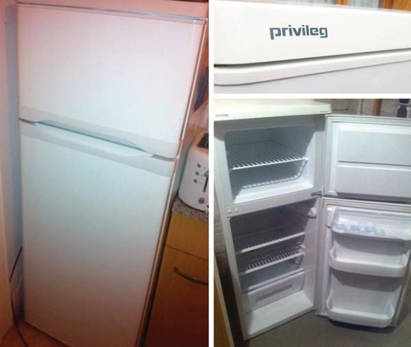 Privileg kühlschrank kühl und gefrierschränke