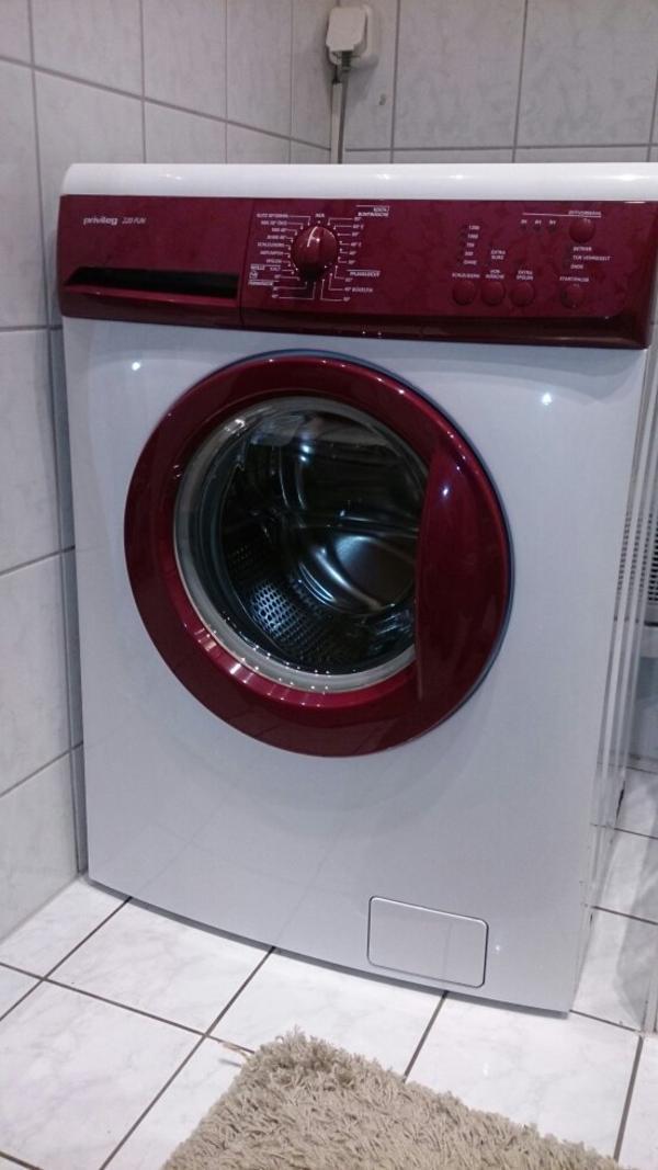 privileg waschmaschine neu und gebraucht kaufen bei. Black Bedroom Furniture Sets. Home Design Ideas