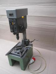 Profi Tischbohrmaschine Solid