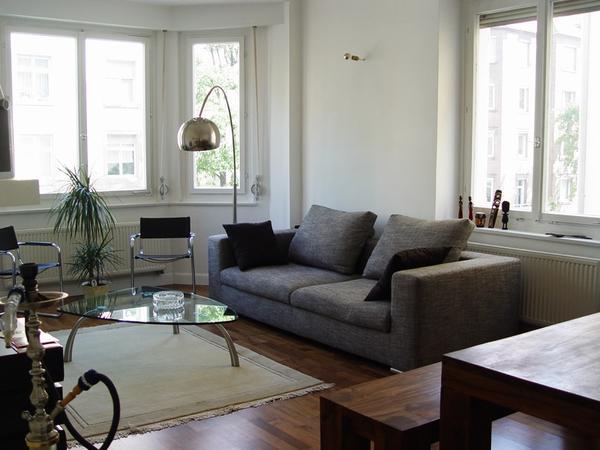 provisionsfrei vollm blierte wohnung im stgt westen in stuttgart vermietung 3 zimmer. Black Bedroom Furniture Sets. Home Design Ideas