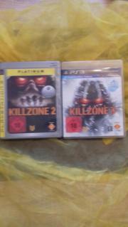 PS3 Spiele Killzone 2 und 3 PS3 Spiele Killzone 2 und 3, ab 18 Jahren, Killzone 2 für 1 Spieler, Killzone 3 für bis zu 2 Spielern. Hülle und Spiel sehr gut erhalten. Minimale ... 10,- D-90408Nürnberg Gärten h d Veste Heute, 09:50 Uhr, Nürnberg Gärten h d  - PS3 Spiele Killzone 2 und 3 PS3 Spiele Killzone 2 und 3, ab 18 Jahren, Killzone 2 für 1 Spieler, Killzone 3 für bis zu 2 Spielern. Hülle und Spiel sehr gut erhalten. Minimale