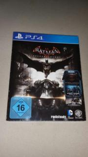 Ps4 Spiel Batman