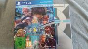 PS4 Spiel STAROCEAN