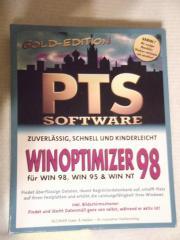 PTS Software - WINOPTIMIZER