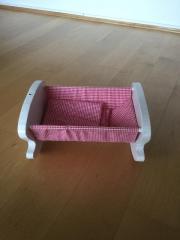 puppenbett kinder baby spielzeug g nstige angebote finden. Black Bedroom Furniture Sets. Home Design Ideas