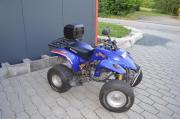 Quad Barossa 2ccm50