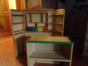 Qualitativ Hochwertiger Holzkaufladen