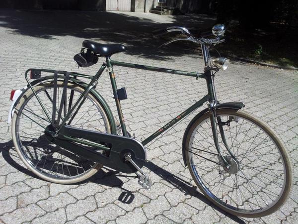 holland fahrrad neu und gebraucht kaufen bei. Black Bedroom Furniture Sets. Home Design Ideas