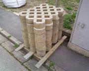 Rasengittersteine 40x60x8 cm