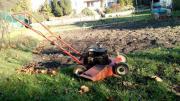 Rasenmäher von Sabo