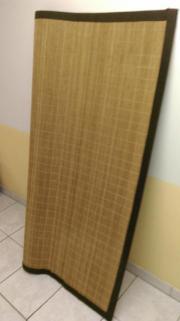 Rattan-Teppich 240x160