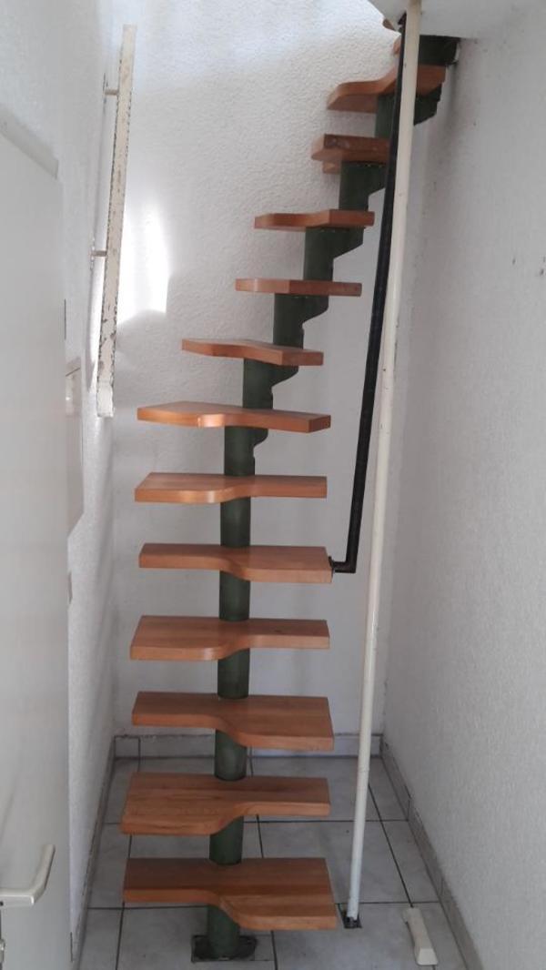 Treppenstufen Holz Raumspartreppe ~ Raumspartreppe gebraucht kaufen, 150 Anzeigen vergleichen in