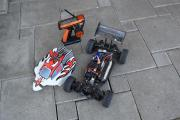 RC- Buggy Reely