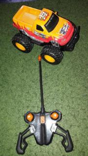 RC Monstertruck Dickie