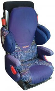 Recaro Kindersitz Start (