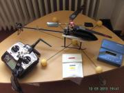 Reely EP Helikopter
