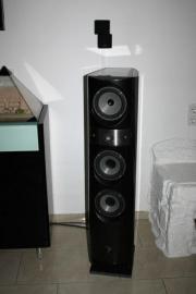 Referenz Lautsprecher Focal