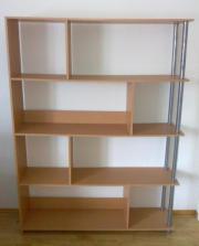 raumteiler buche haushalt m bel gebraucht kaufen oder. Black Bedroom Furniture Sets. Home Design Ideas