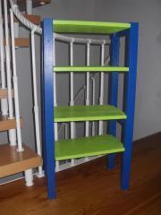 ikea ivar seitenteil kaufen gebraucht und g nstig. Black Bedroom Furniture Sets. Home Design Ideas
